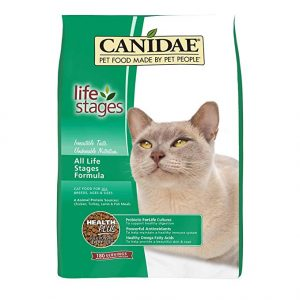 Canidae Life Stages Dry Cat Food