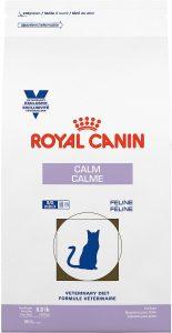 Royal Canin Veterinary Diet Calm Formula Dry Cat Food