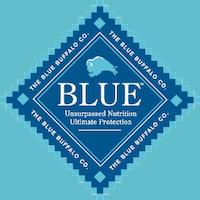 Blue Buffalo food company logo