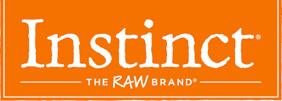 Instinct pet food company logo
