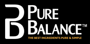 Pure Balance cat food logo
